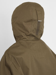 Shadowplay Parka - Tarmac Brown (A1612100_TMB) [6]