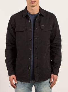Larkin Jacket - Black