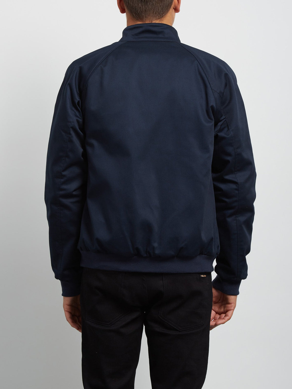 YORKSTONE JACKET NAVY