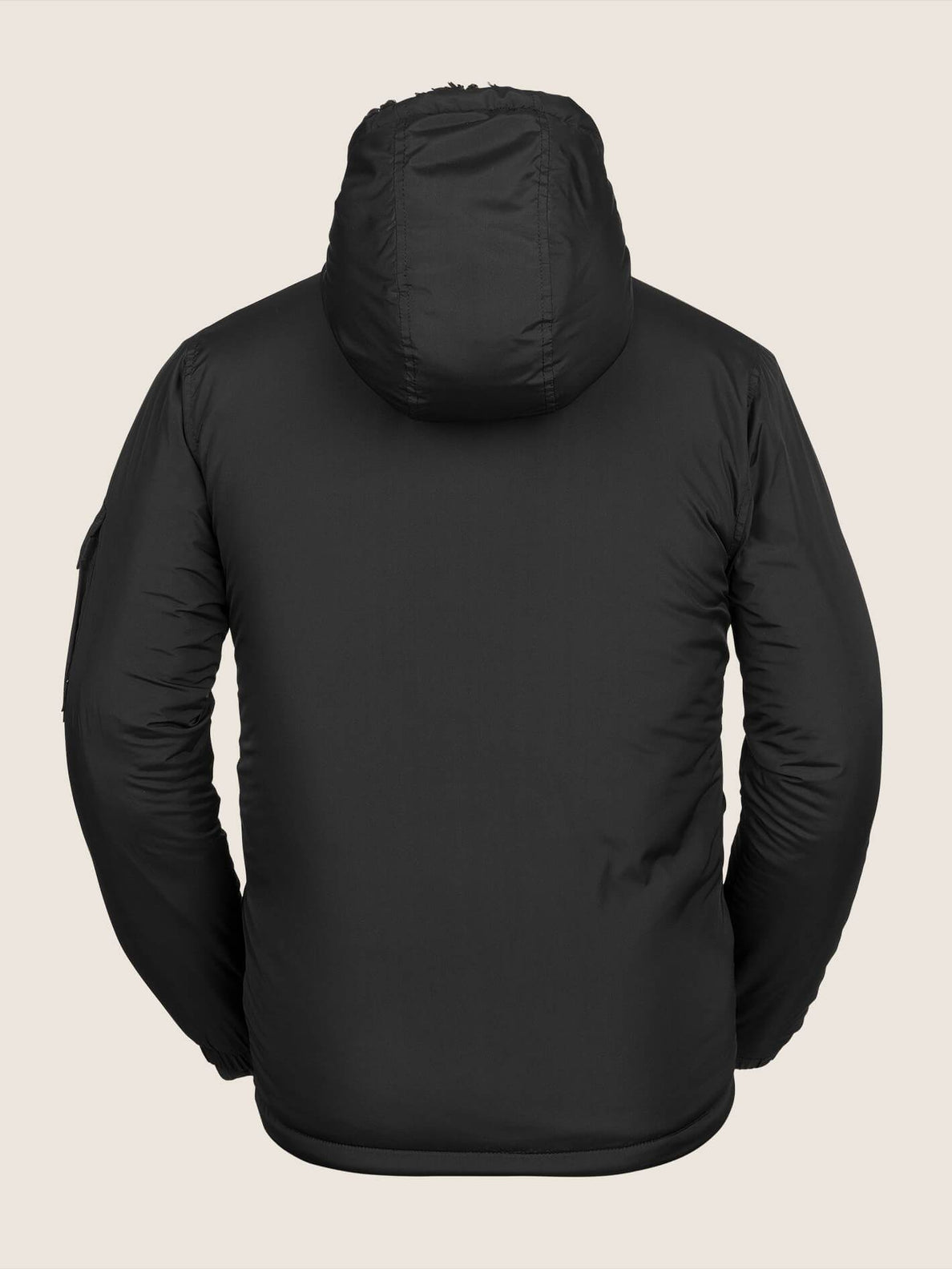Morzinski Jacket - Black