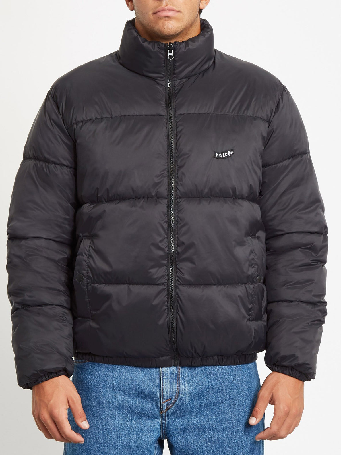 WALLTZ JACKET (A1632005_BLK) [11]