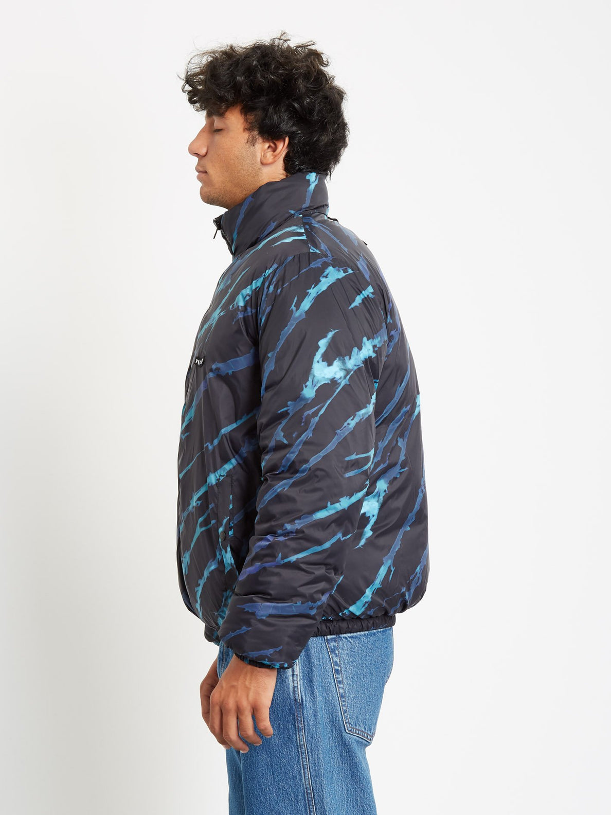 WALLTZ JACKET (A1632005_BLK) [1]