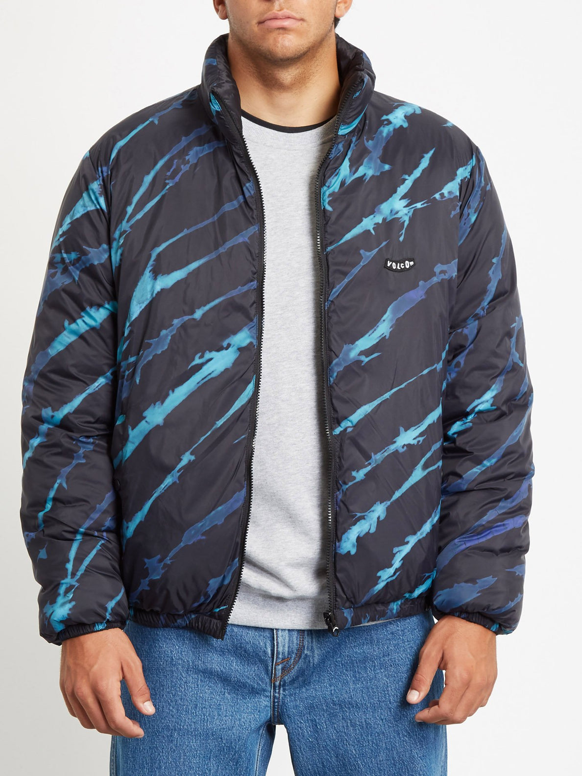 WALLTZ JACKET (A1632005_BLK) [2]