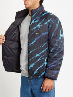 WALLTZ JACKET (A1632005_BLK) [4]