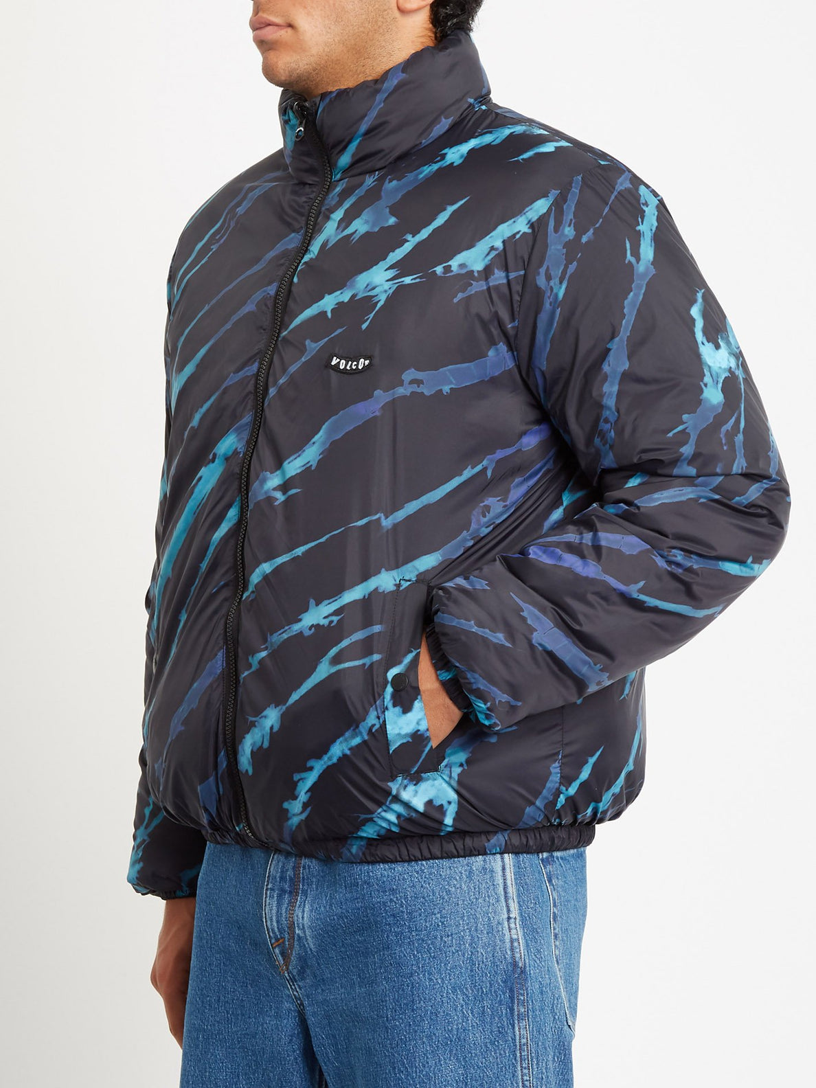 WALLTZ JACKET (A1632005_BLK) [6]