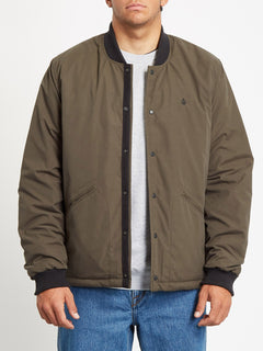 LOOKSTER JACKET (A1632007_LED) [2]