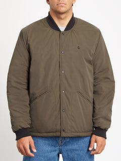 LOOKSTER JACKET (A1632007_LED) [F]