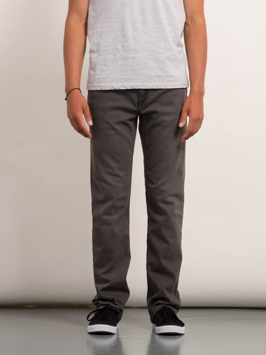 Solver Modern Fit Jeans - Lead