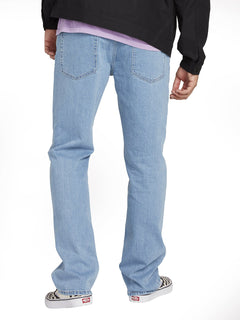 Kinkade Denim - Thrifter Blue Light (A1931506_THB) [2]