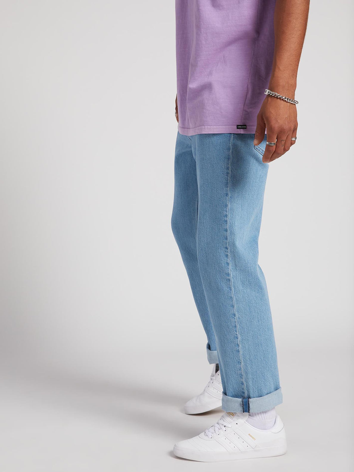 Kinkade Denim - Thrifter Blue Light (A1931506_THB) [6]