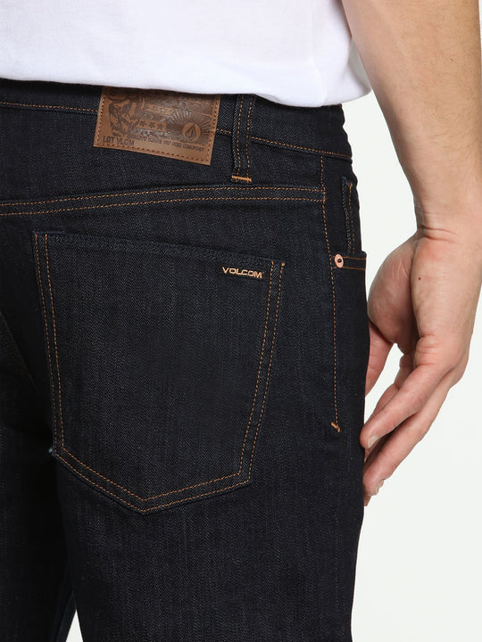 2X4 Jeans - RINSE (A1931510_RNS) [4]