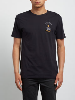 Comes Around Tee - Black