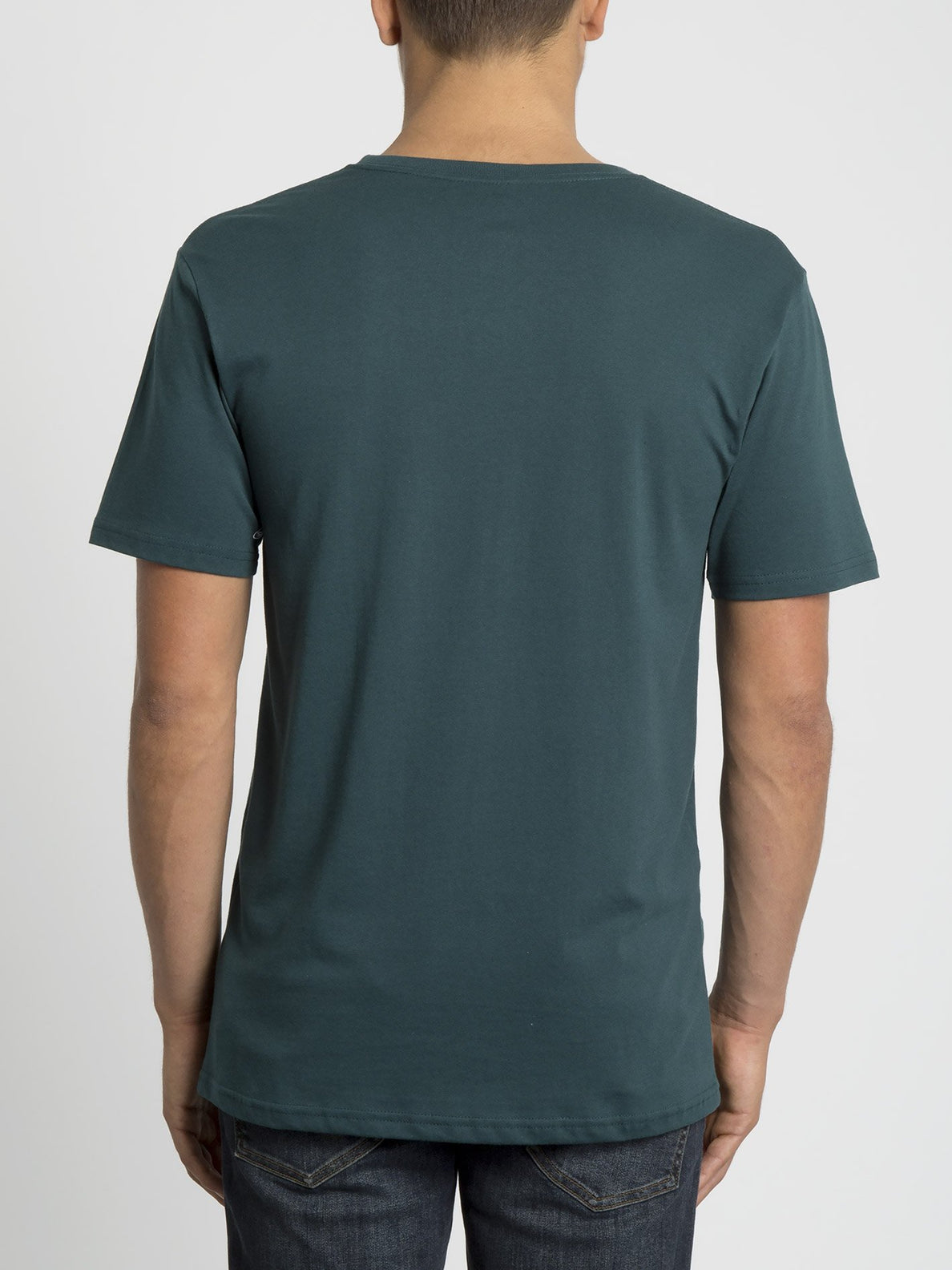 Optional T-shirt - Evergreen (A3531959_EVR) [B]