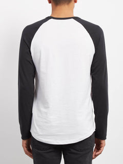 Pen T-shirt - Black