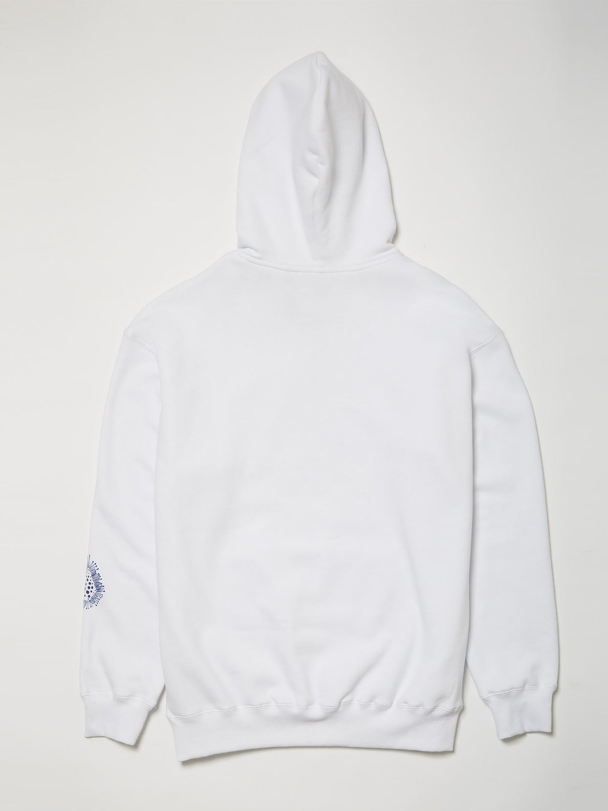 Coral Morph Hoodie - White (A4112116_WHT) [7]