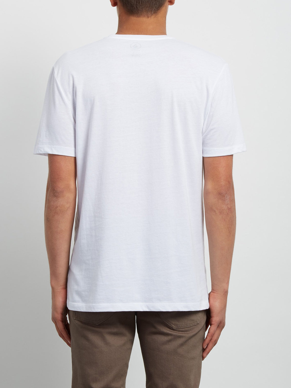 Scribe Tee - White