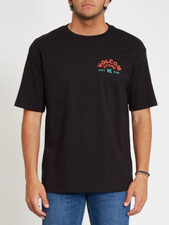 We Ride T-shirt - Black (A4312117_BLK) [3]