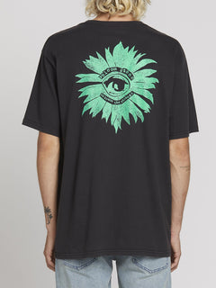 CONCEPTION S/S TEE (A4321903_BLK) [B]