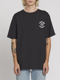 CONCEPTION S/S TEE (A4321903_BLK) [F]