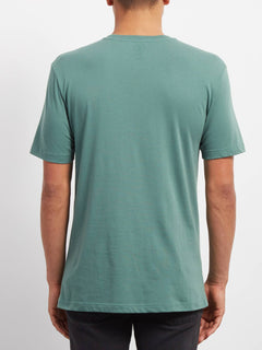 Stonar Waves  T-shirt - Pine