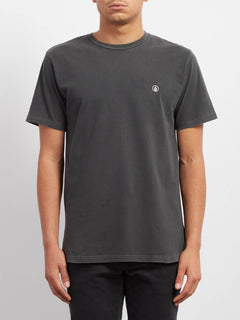 Pale Wash II T-shirt - Black