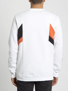 Wailes Sweater - White (A4631905_WHT) [B]