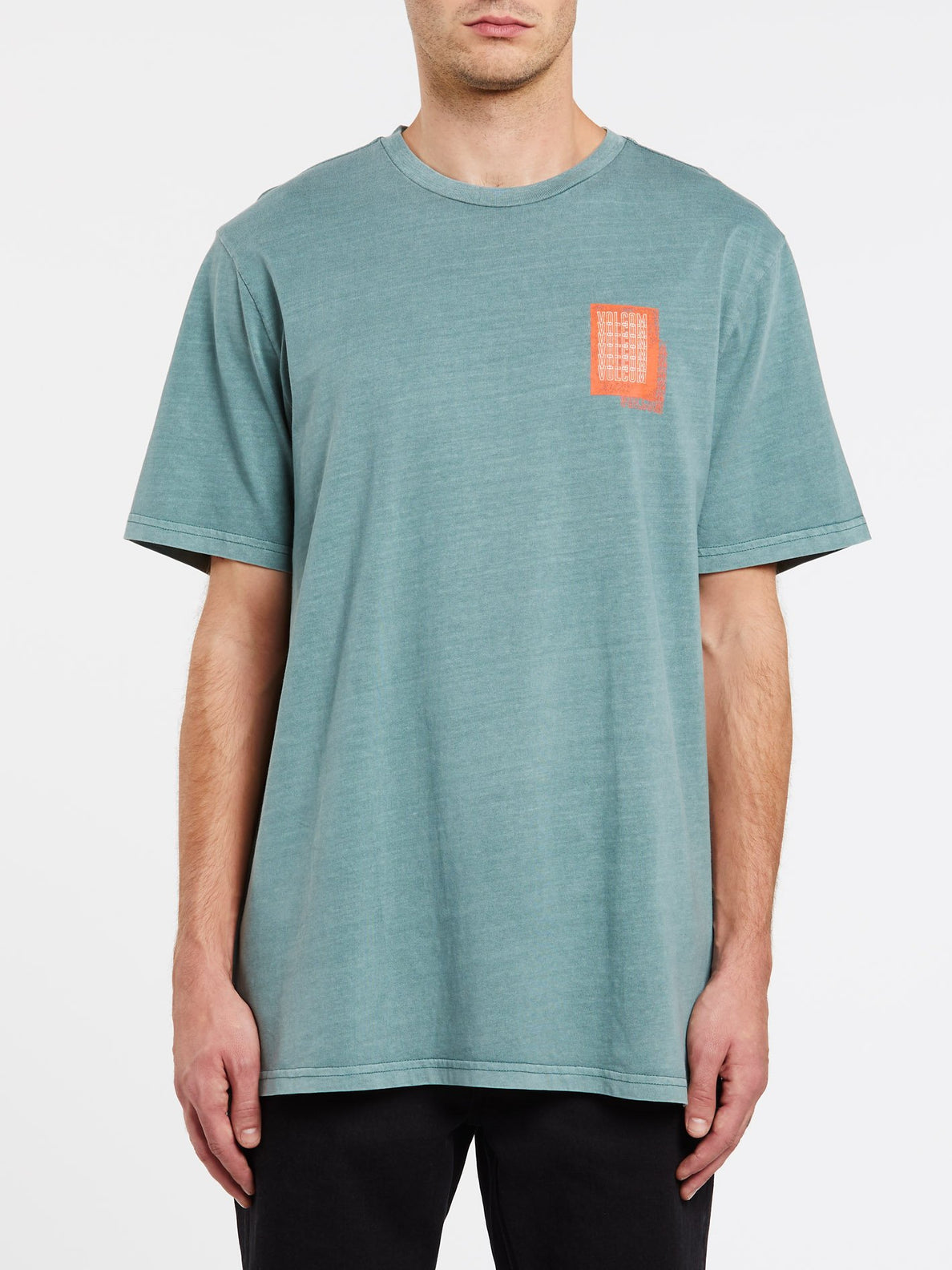 CONCUSSION S/S TEE (A5232001_FIR) [F]