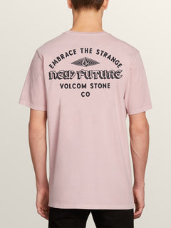Mystical Stone Short Sleeve Tee - Pale Rider