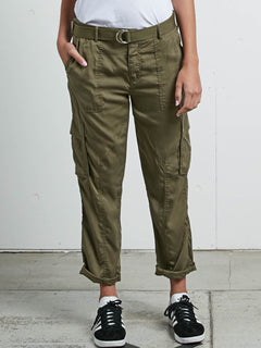 Vol Plus Pants - Dark Camo