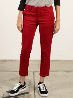 GMJ Frochickie Pants - Ruby Red