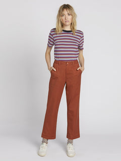 Frochickie Carpenter Pant - Rust (B1131903_RST) [3]