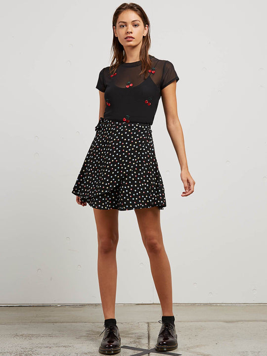 April March Skirt - Dot