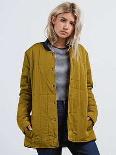 Liner Jacket - Army