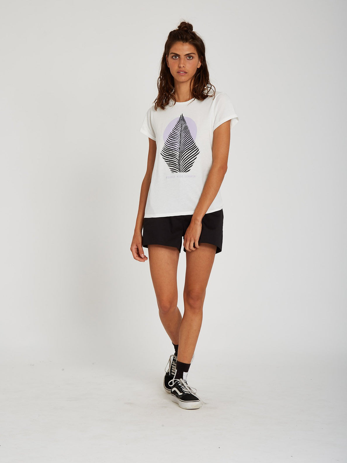 Radical Daze T-shirt - Star White (B3512115_SWH) [3]