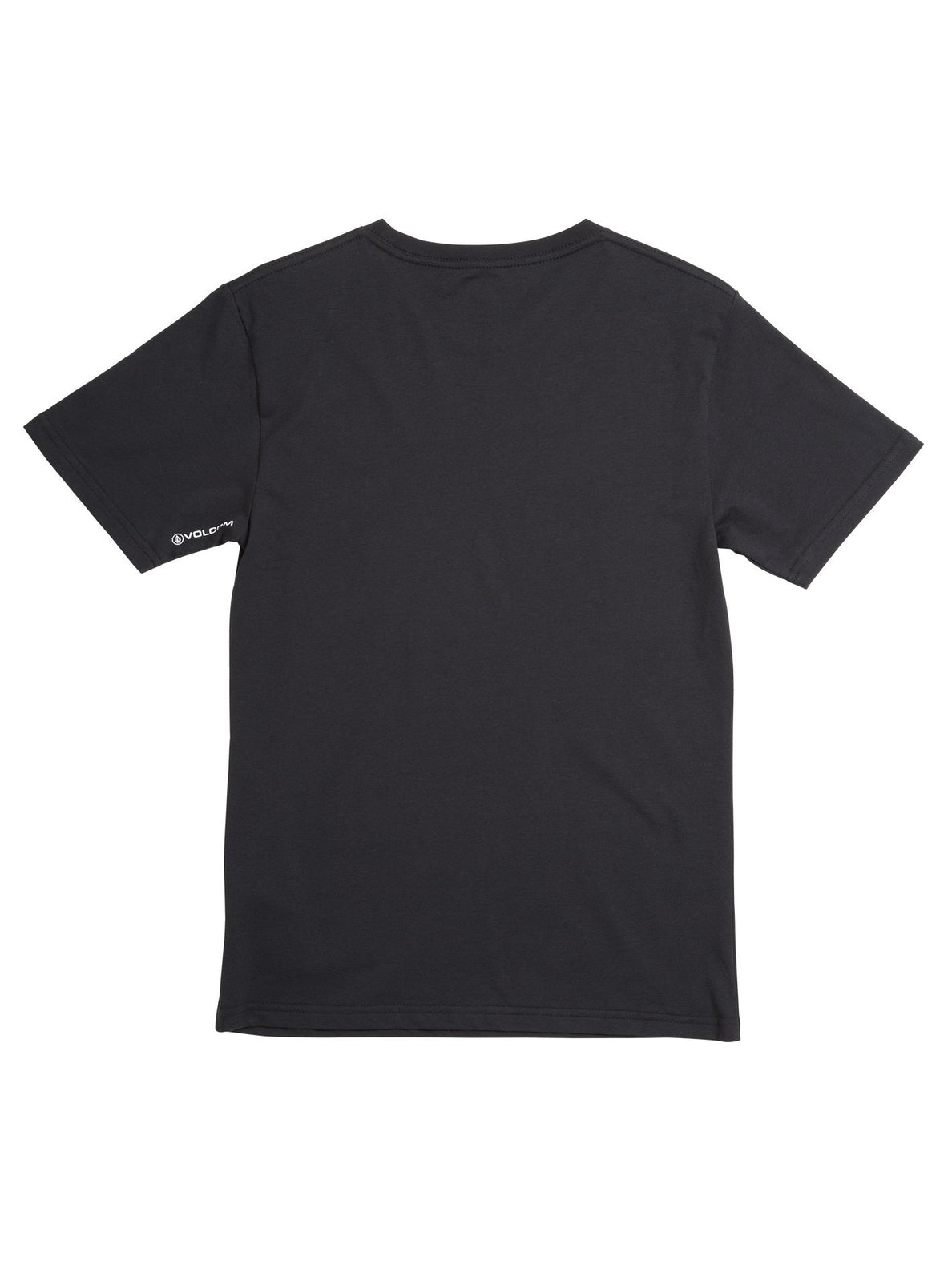 Check Wreck T-shirt (Kids) - Black