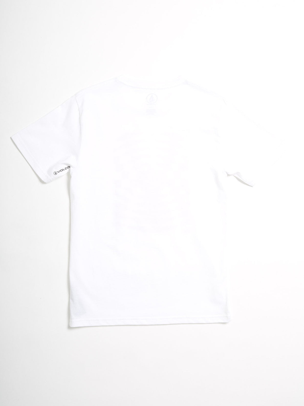 Check Wreck T-shirt (Kids) - White