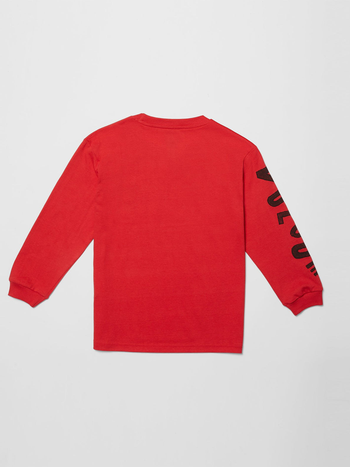 Sick 180 T-shirt - Carmine Red (C3612101_CMR) [B]