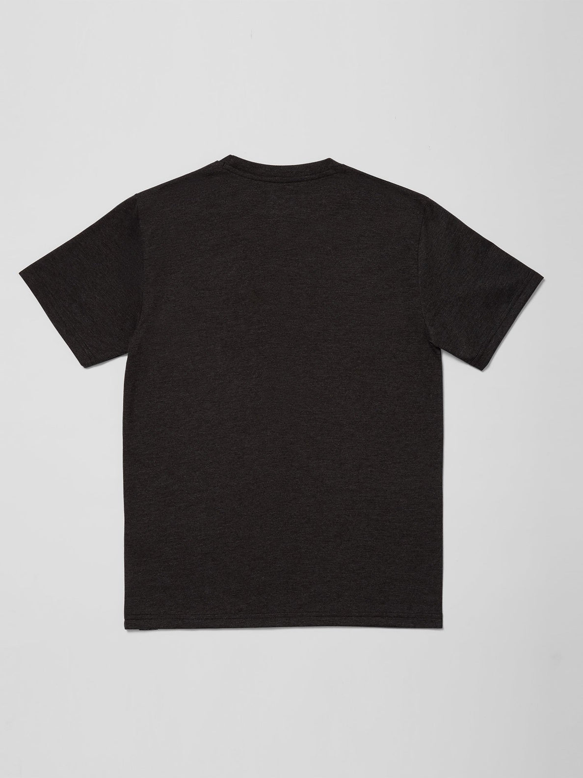 Big Blot T-shirt - Heather Black (C5712111_HBK) [B]