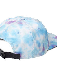 Chill Camper Hat - Multi