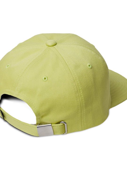 Case Dad Hat - Shadow Lime
