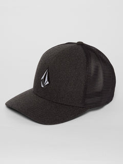 Full Stone Cheese 110 Cap - Charcoal Heather (D5512105_CHH) [F]