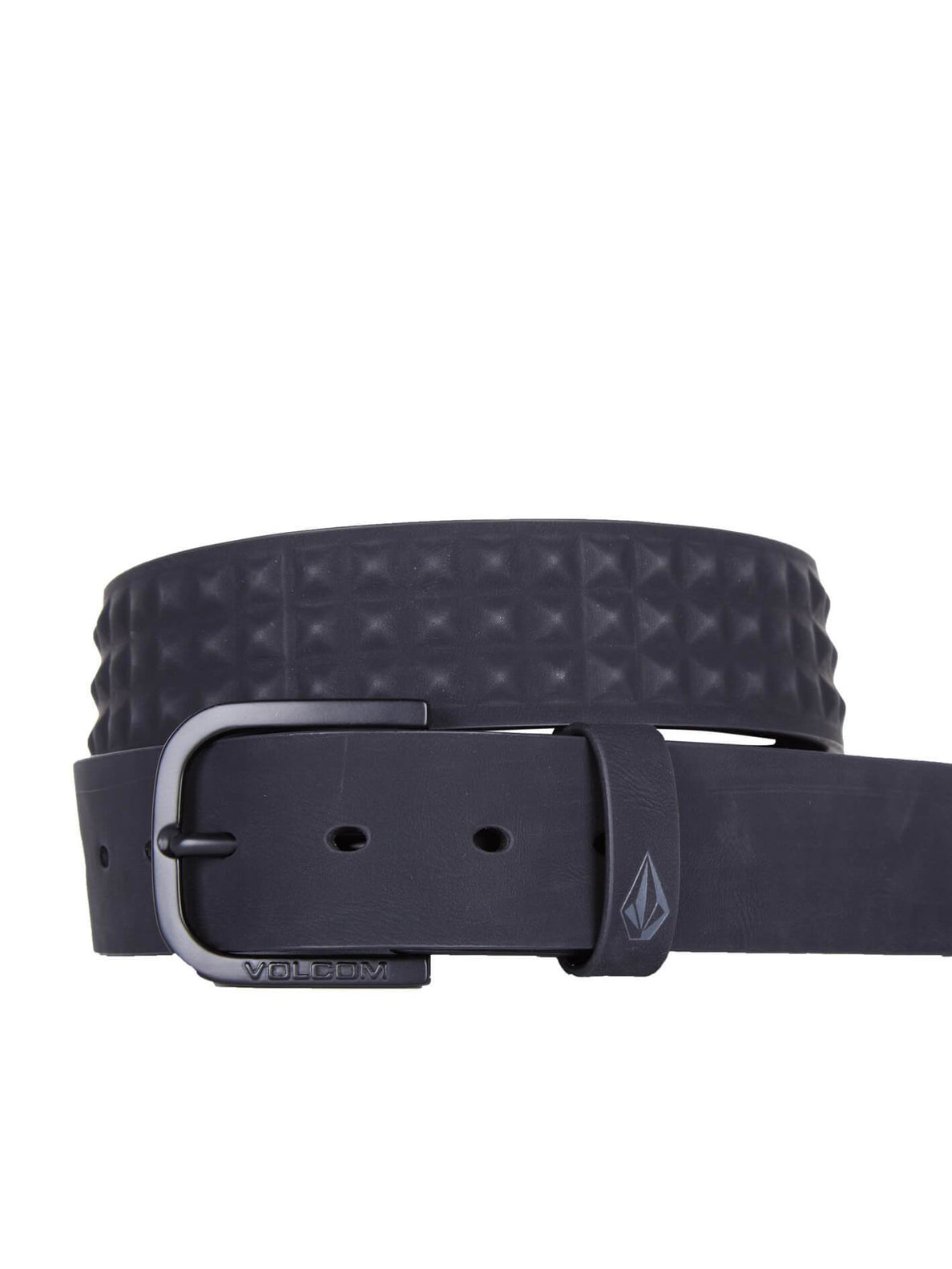 DRAFT PU BELT NEW BLACK