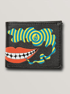 EMPTY PU WALLET (D6031950_ART) [F]