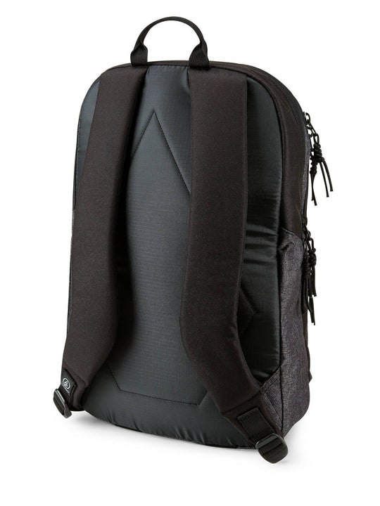 Academy Backpack - Ink Black