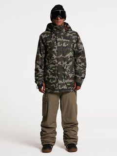 ANDERS 2L TDS JACKET (G0452106_ARM) [01]