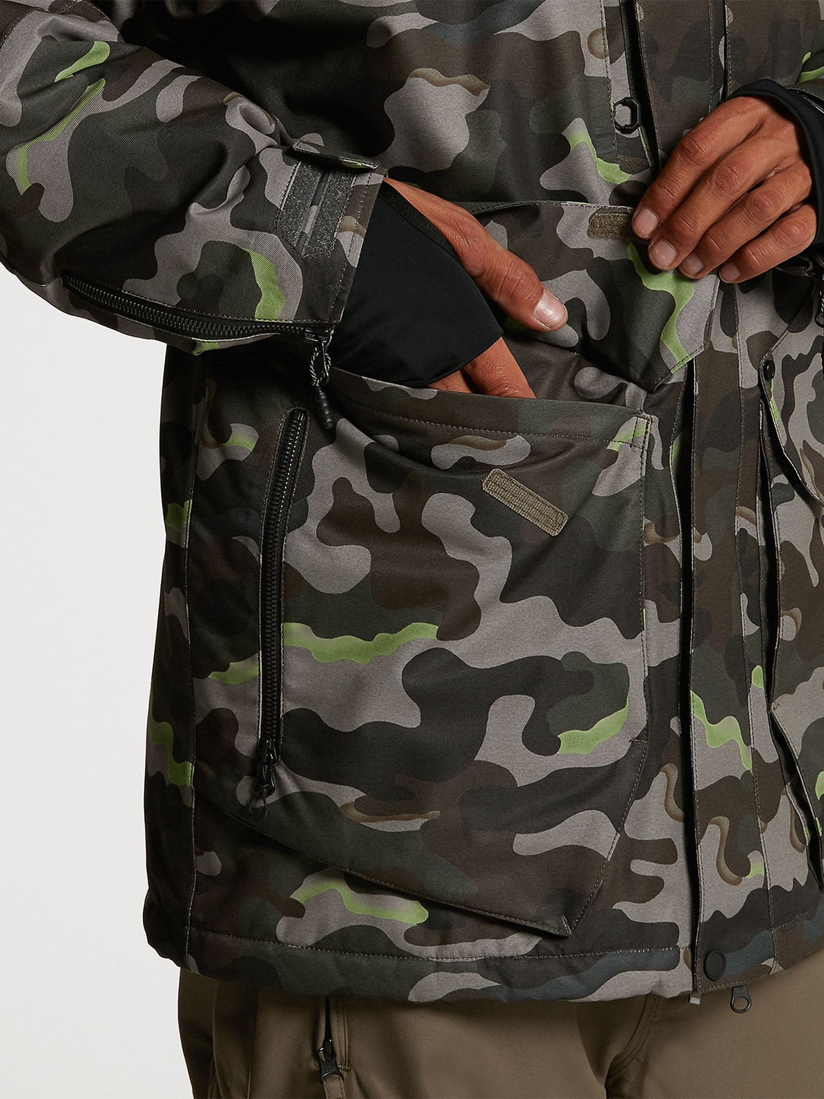 ANDERS 2L TDS JACKET (G0452106_ARM) [05]