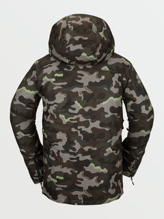ANDERS 2L TDS JACKET (G0452106_ARM) [B]
