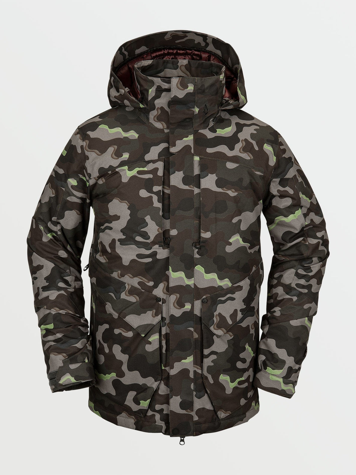 ANDERS 2L TDS JACKET (G0452106_ARM) [F]
