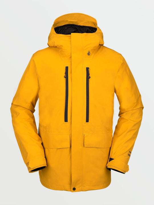 TEN GORE-TEX JACKET (G0652116_RSG) [F]