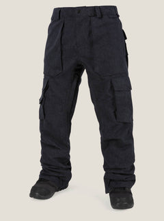GI Pants - Black
